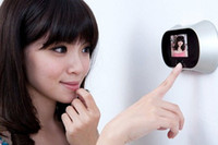 Wholesale Newest Patented Digital Door Peephole Viewer ADK T100 with inch TFT LCD Screen