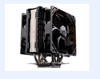 Wholesale New Arrival S123 PC Cooler CPU Fan CPU Cooler CPU Cooling Fan with LED Light Fan