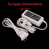 powerbook - Laptop AC adapter For Apple G4 PowerBook Inch Inch Ship From USA N8304