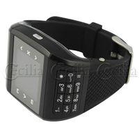 Wholesale watch cell phone cellphone Dual SIM mobile phone bluetooth Touchscreen Pinhole camera Q8 CA100928