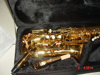 Wholesale best New Yamaha Custom Z Alto Saxophone YAS82ZS in stock