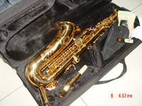 Wholesale best New Custom Z Alto Saxophone YAS82ZS in stock