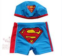 Cheap Girl swim trunks Best Swim Trunks 2-7T children swimwear