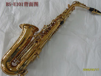 Wholesale best Alto Saxophone down E101 wind tube