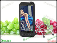 Wholesale MTK6573 HDC inch screen Android with G Wifi GPS cell phone
