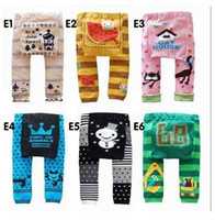 busha - busha baby pants toddler leggings cotton pp pants tights boy pp warmers baby pant kids legging BUSHA