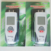 Wholesale Digital Manometer Differential Air Pressure Meter Tester HT