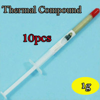 Wholesale x Thermal Grease Paste Silicone Compound CPU Heat Sink