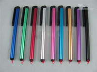 Wholesale Capacitive Touch Screen Stylus Ball Point Pen for iPad iPhone itouch