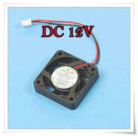 Wholesale DC V Pin Brushless Cool Cooler Fan For VGA Graphics