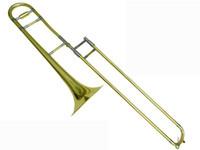 Wholesale best music HY C bB key Tenor Trombone international standard in stock