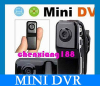 Wholesale Hot Cheap Mini DV Sports Digital Video Recorder MD80 DVR Hidden Camera