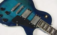Wholesale best chinese guitar OEM custom in stock electric guitar