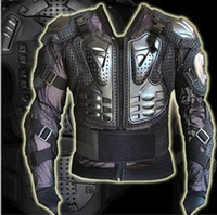 Wholesale Protection FUll Body Armor Motor Clother Gear Motorcycle Jacket Cycling Jersey M XXXL