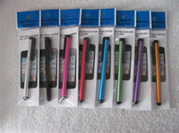 Wholesale Capacitive Screen Stylus Pen Pens With Retail Package ChinaPost