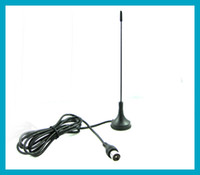Wholesale 10pcs DVB T TV HDTV DIGITAL FREEVIEW DBI ANTENNA TV plug