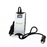 Wholesale 100W DC Universal Laptop Charger for Car Use
