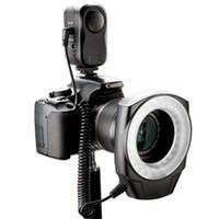 Wholesale Macro LED Ring Flash Light For Canon Nikon Olympus