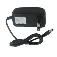 Wholesale 12V mA Adaptor Power Supply For Surveillance Camera Ship From USA
