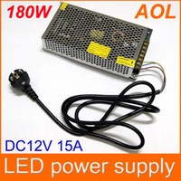 Wholesale Online Top choice W V A power supply for led strip AC110 V