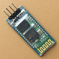 Wholesale Bluetooth Module Slave Wireless Bluetooth Serial Port for Arduino