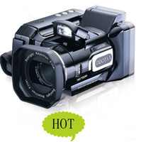 Wholesale New original x720P MP HD Digital Video Camcorder Camera DV HD7000 kare