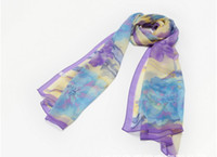 Wholesale 100 silk scarf silk scarf