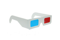 Wholesale Electronics Home Audio amp VideoRed Cyan paper D glasses
