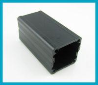 Aluminum box aluminum project box - mm L W H Aluminum Project Box Case Electronic