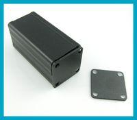 10pcs lot 50*25*25mm (L*W*H) Aluminum Project Box Enclousure...