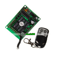 Wholesale 266 MHz Wireless Remote Control Switch Board Module System wireless module