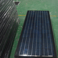 220W Solar Panel Polycrystalline PV with CE and ROHS Certifi...