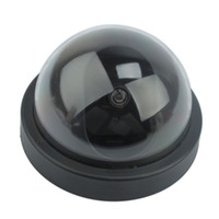 Wholesale Simulation Big Dome Camera New Black Ship From USA