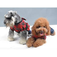 Fashionable Pet Dresses with Beautiful Bow