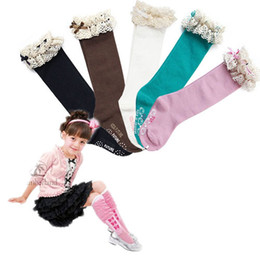 Wholesale lace baby socks Children s Socks kids sock colors baby sock girls socks