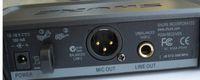 Wholesale Sound system music products DJ stuff KTV item Wireless microphone