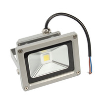 Wholesale 10W LED White Indoor Outdoor Spot Light Bulb Projector