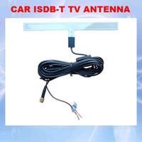 Precio de Car antenna amplifier-ISDB-T TV Digital Antena activa del coche con amplificador especial para Japón y Brasil