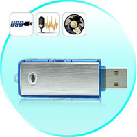 Wholesale New Design in1 GB Digital Voice Recorder II USB Flash Memory Stick Drive sample