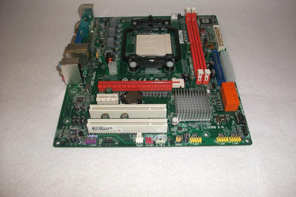 Aliexpresscom : buy for ecs motherboard mcp61m m3 nvidia geforce