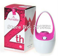 Wholesale Mini humidifier USB basket humidifier home appliances air conditioning humidifiers doulex electric
