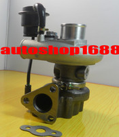 Hyundai Turbochargers  TD02 TD025 TD025M TD025M Hyundai Accent Getz Matrix 1.5 CRDI D3EA 28231-27500 Turbo Turbocharger
