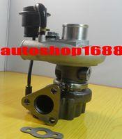 Hyundai Turbochargers  TD02 TD025 TD025M TD025M Hyundai Accent Getz Matrix 1.5 CRDI D3EA 28231-27500 Turbo Turbocharger