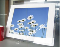 SD Card other MP4 15 Inch LCD Digital Picture Photo Frame MP3 with 2GB SD Multifunction