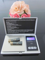Wholesale g x Jewelry Digital Balance Weight Scale Digital Pocket Scale Jewellery Scale