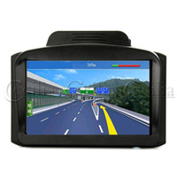 Wholesale Universal car GPS SUN SHADE for quot quot Navigation blocking the light Non toxic CE147236