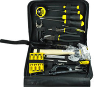 Wholesale Special sale of sets of advanced automotive universal tool package