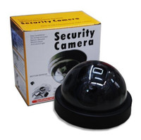 Wholesale Fake Dome Dummy CCTV Wireless Security System Camera