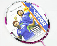 Wholesale Victor badminton racquet badminton racket Brave Sword BS169 pieces