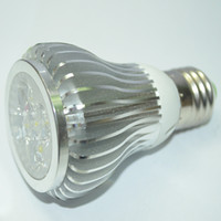Energy- saving LED Bulbs Lamp High Quality 5W 85- 265V 5 LED L...
